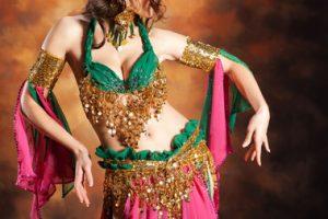 danse orientale dissociation isolement comment faire