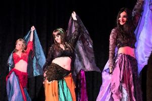 Spectacle danse conseils Gala-élèves